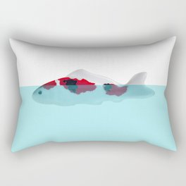 KOINOBORI Rectangular Pillow
