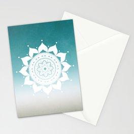 Mandala Pattern #1 Stationery Cards