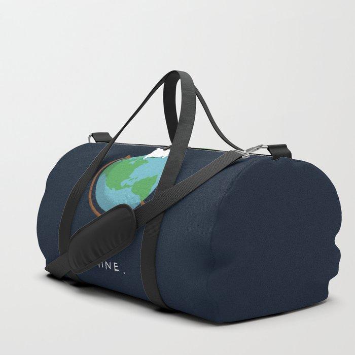 Sweet Dream Duffle Bag