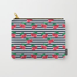 Fresh Cherry Carry-All Pouch