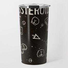 Butts Travel Mug