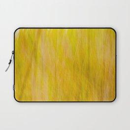 Blurred Vision Laptop Sleeve