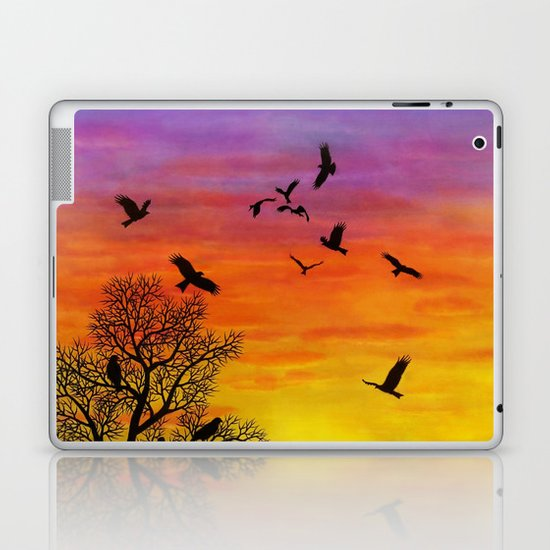 Eagles Laptop & iPad Skin