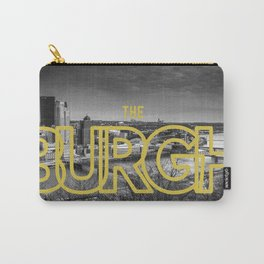 Pittsburgh Skyline Mt. Washington Carry-All Pouch