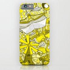 We Love Books iPhone 6s Slim Case