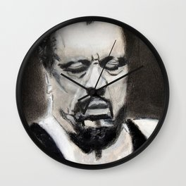 Mingus Wall Clock