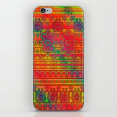 the elementals iPhone & iPod Skin