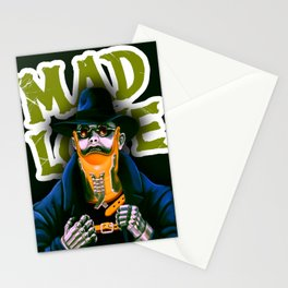 Dr. Gogol's Mad Love Stationery Cards
