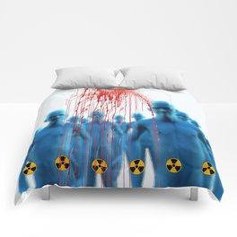 Aliens Gang & Strange Cosmic Blood Comforters