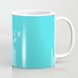 Choose Vegan Coffee Mug