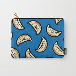 Gyoza Dumpling Pattern Carry-All Pouch