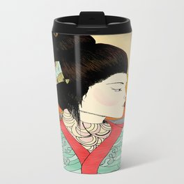 Katana Metal Travel Mug