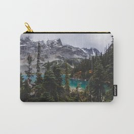 Joffre Lakes Carry-All Pouch
