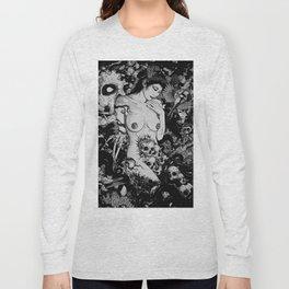 Sakuya Long Sleeve T-shirt