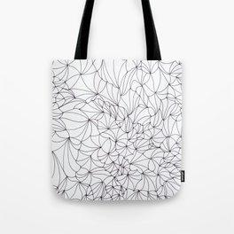 Church Fractals Tote Bag