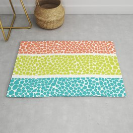 Rock Candy Rug