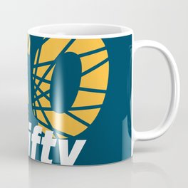 scooter 50 fifty passion Coffee Mug