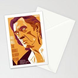 Quentin Tarantino's Plot Movers :: Kill Bill Stationery Cards