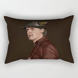 Jay Garrick (The Flash) Rectangular Pillow
