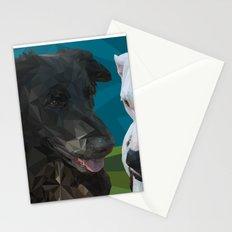 Barry Dog Stationery Cards