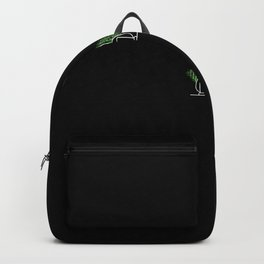 Computer Hacker Coding Phyton for Tech, Programmer and Coder Backpack