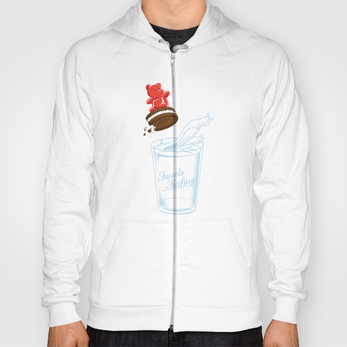 Sweets Surfing Hoody