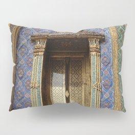 Ancient Doorway #3 Pillow Sham