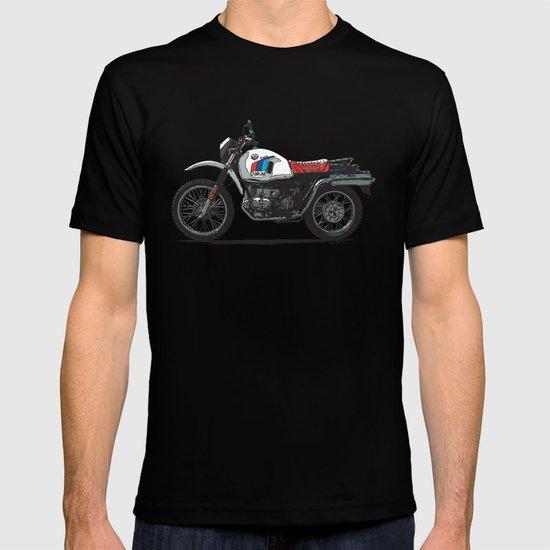 BMW R80GS PD T-shirt