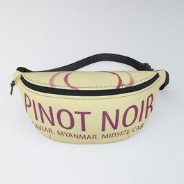 Pinot Noir Fanny Pack