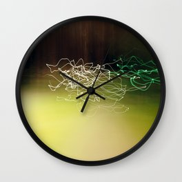 Event 5 Wall Clock