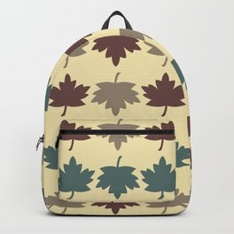 Maple Turnover Backpack