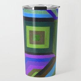 Love and Logic Colour Variation Travel Mug