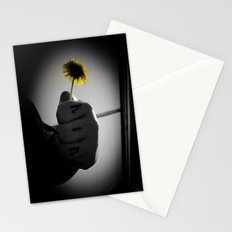 Kind Flower Stationery Cards