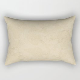 concrete Wall- Solid color Rectangular Pillow