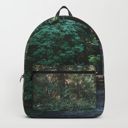 Lost in Portland Backpack