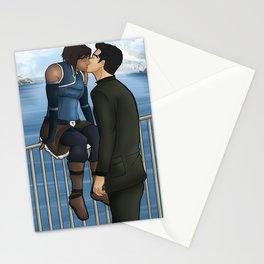 Makorra - Rooftop Stationery Cards