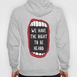 rights Hoody