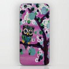 :: Gemmy in Pink :: iPhone & iPod Skin