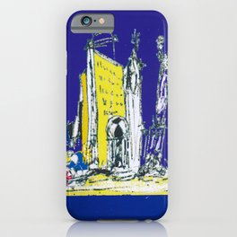 NEW YORK    by Kay Lipton iPhone Case