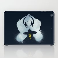 fullmetal iPad Cases featuring Little Brother by Bocaci