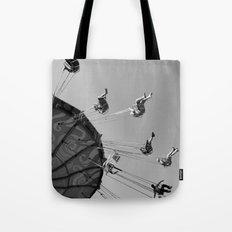 G-Force Tote Bag