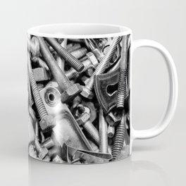 Nuts and Bolts Coffee Mug
