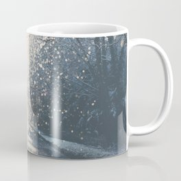 driving home for Christmas ... Coffee Mug