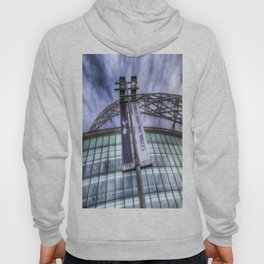 Come on You Spurs Wembley Stadium Hoody