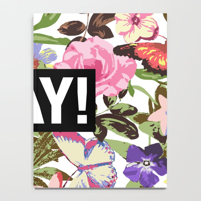 YAY! Notebook