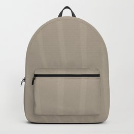 Cloudy Heathered Gray Backpack