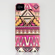 hiboux iPhone (4, 4s) Slim Case