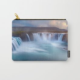 Goðafoss, Iceland Carry-All Pouch