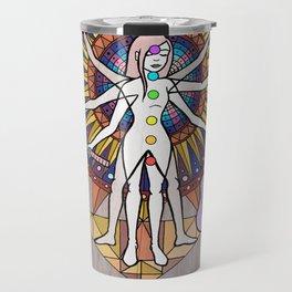 Art in All Travel Mug