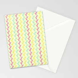 Pretty as a fern  Stationery Cards